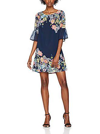 24f72a27e9b Yumi Botanical Lace Boarder Tunic Robe