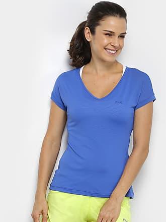 a8ab54efcb Camisetas Fila Feminino  com até −59% na Stylight