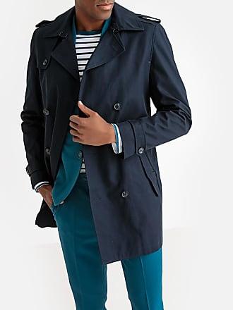 Winterjas Heren Mantel.Voor Mannen Shop Lange Mantels Van 337 Merken Stylight