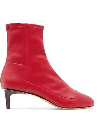 Stiefeletten Mit Absatz in Rot  125 Produkte bis zu −70%   Stylight e724dba250