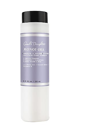 Carol's Daughter Monoi Ora Sulfate Free Shampoo