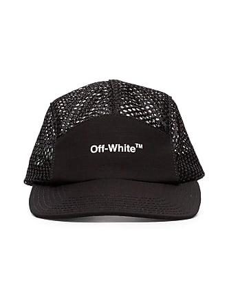Off-white Cappello da baseball - Di Colore Nero 5cf73ac84583