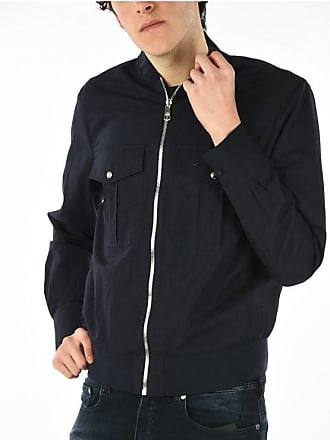 Neil Barrett Linen and Cotton Utility Jacket size Xl