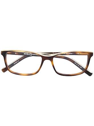 Etnia Barcelona Armação de óculos Luton - Marrom