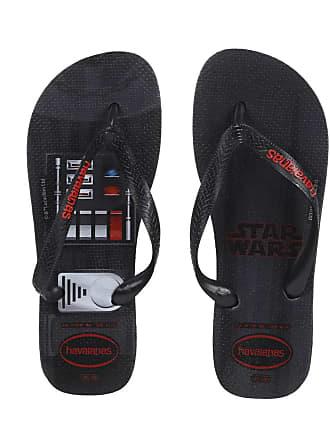 1996eaf82 Havaianas Chinelo Masculino Havaianas Star Wars - Masculino