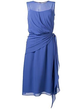 Max Mara Vestido Zenobia - Roxo