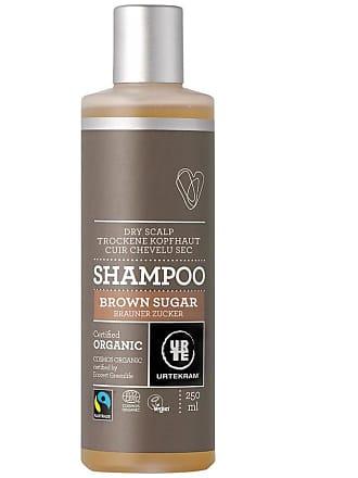 Urtekram Brown Sugar - Shampoo 250ml