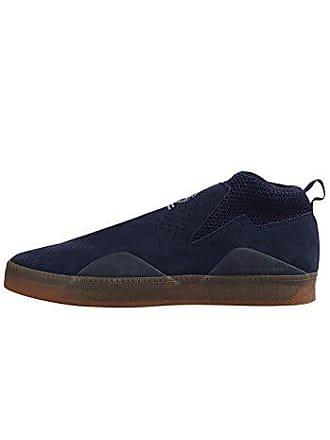 separation shoes 1a017 37944 adidas Herren Slip On Skateboarding 3ST Slip-Ons