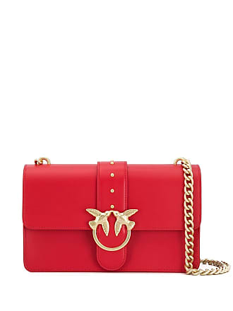 Pinko love birds bag - Red