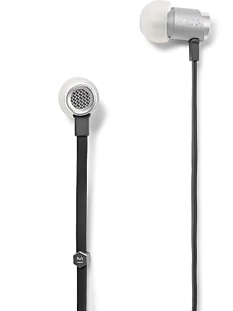 Master & Dynamic Me03 Aluminium In-ear Headphones - Silver