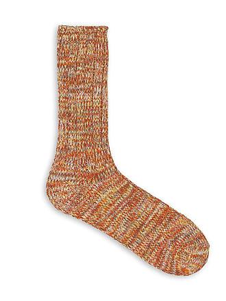 Thunders Love BLEND COLLECTION Orange Socks