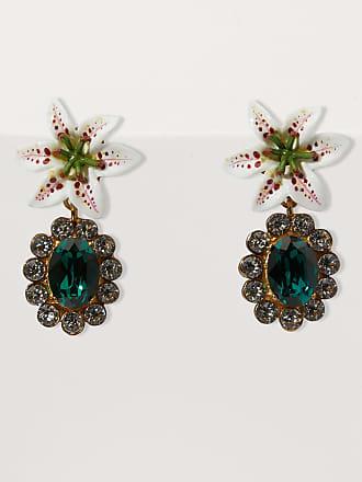 Dolce & Gabbana Flower earrings