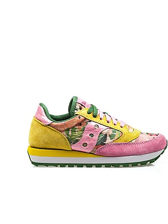 c494936a289c Saucony Saucony Jazz O Floral Limited Edition Pink