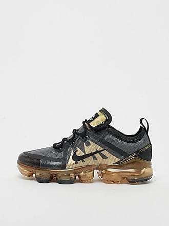 8e422557c7d85e Nike Air VaporMax 2019 (GS) black black-metallic gold