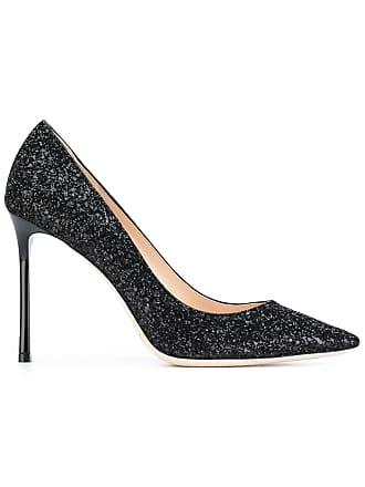 db99e6697b Preto Jimmy Choo London® Sapatos De Salto  Compre com até −50 ...