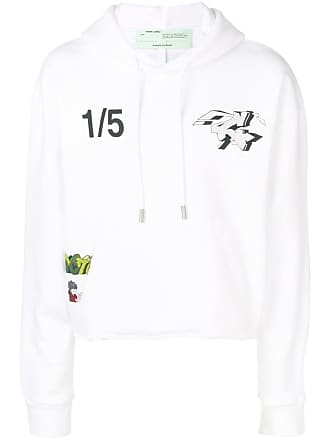 0040e90ad94c Off-white Hoodies for Men  Browse 110+ Items