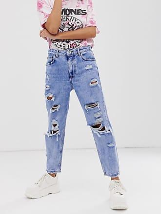 af8d1edab56d7 Pantalons Casual Bershka® : Achetez jusqu''à −71%   Stylight