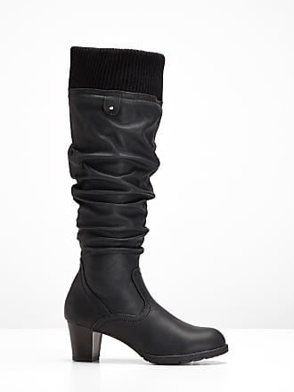 b1232f16fad49 Bonprix® Stiefel für Damen  Jetzt bis zu −74%