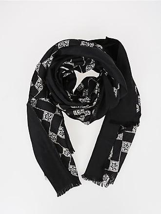 Sete Di Jaipur 60x190cm Silk Foulard size Unica