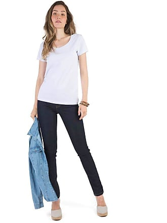 Taco Calça Jeans Reta Stone STONE/36