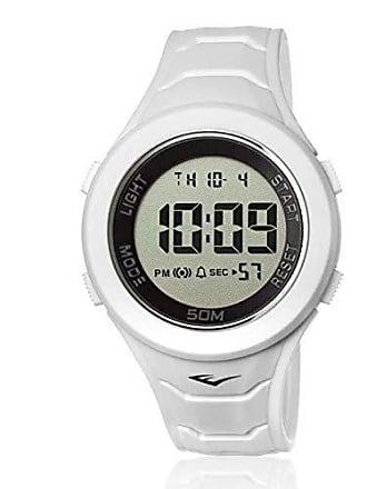 Everlast Relógio Everlast Feminino Ref: E716 Digital Esportivo