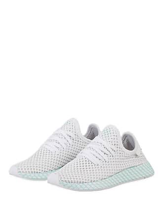 save off 496e7 981e8 adidas Originals Sneaker DEERUPT RUNNER - WEISS
