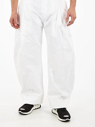 Dsquared2 Belt Loops Pants size 50