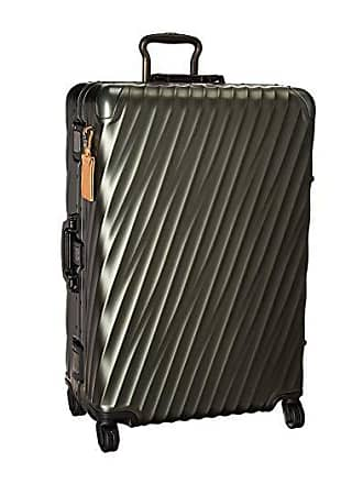 7c85a6b0c Tumi 19 Degree Aluminum Extended Trip Packing Case (Gecko) Luggage