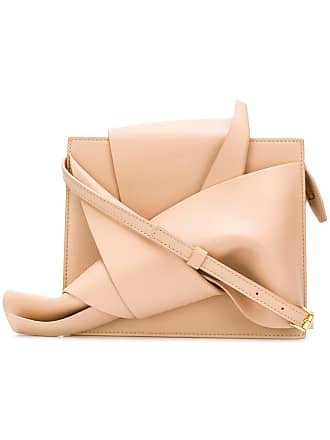 N°21 shoulder bow bag - Neutrals c8f0903e8374b