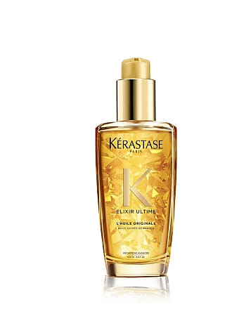 Kerastase Elixir Ultime Original Hair Oil For Thick Hair 3.4 fl oz / 100 ml