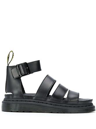 Dr. Martens gladiator sandals - Black
