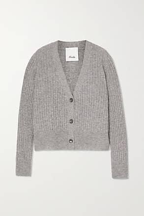 Sykooria Gilet No/ël Femme Hiver Chaud Cardigan en Tricot /à Glissi/ère Manches Longues Sweater Imprim/é Pull Veste Tricot/é Chic
