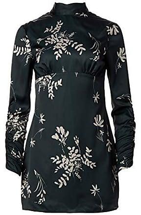 findersKEEPERS Womens Long Sleeve Lucietti Mini Dress