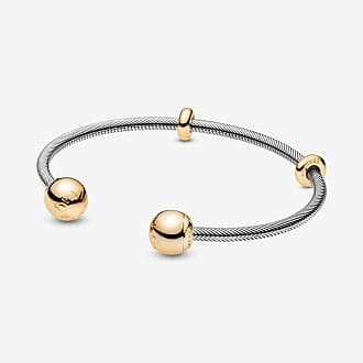 Pandora Cuff Bracelets You Can T Miss On Sale For Up To 30 Stylight