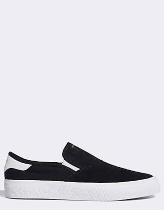 adidas Originals Sabalo slip sneaker-Black