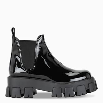 Women's Prada Chelsea Boots: Now at USD