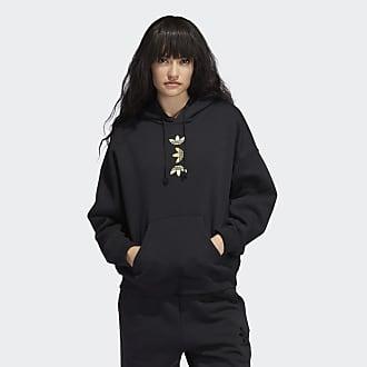 adidas Mädchen Id Cropped Hoodie in 2020 | Kapuzenpullover