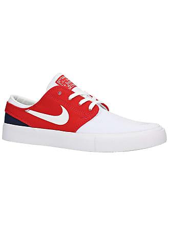 nike sneakers rosse