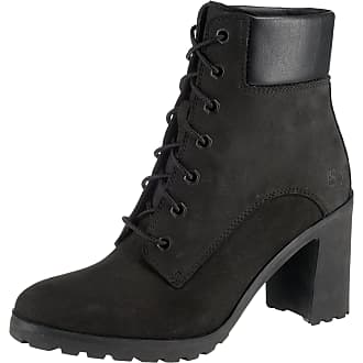 chaussure femme timberland noir