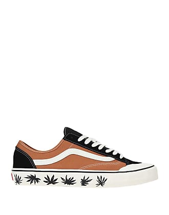 Chaussures Vans en Marron : jusqu'à −35% | Stylight