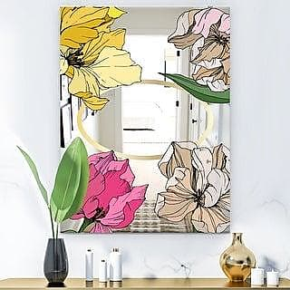 Mirrors By Design Art Now Shop At Usd 215 99 Stylight