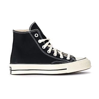 scarpe nere uomo converse