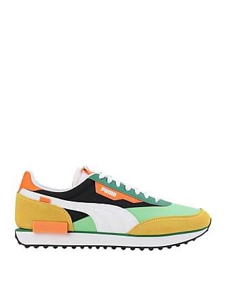Chaussures Puma pour Hommes : Toutes les tendances 2021 | Stylight