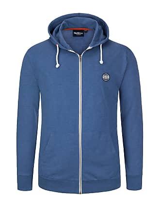 Sweatjacken in Blau: Shoppe jetzt bis zu −50% | Stylight