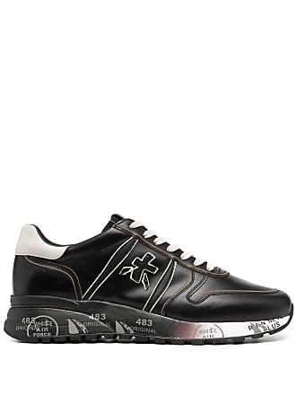 Premiata Leather Shoes: Must Haves on