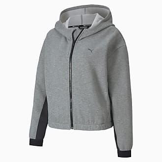 Damen Sweatjacken in Grau Shoppen: bis zu −99%   Stylight