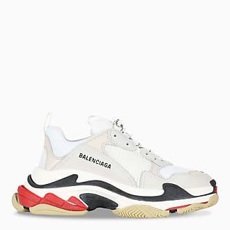 Balenciaga Sneaker Triple S bianca
