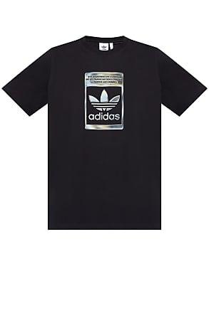 Black adidas T-Shirts for Men | Stylight
