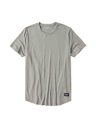 Camisetas Básicas para Hombre de Abercrombie & Fitch | Stylight