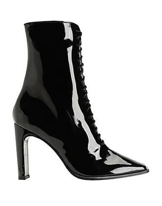 Kule og komfortable skinnsko, pumps, boots og støvletter fra